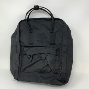 P7 Fjallraven Unisex Re-Kanken Everyday Backpack